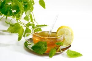 A citromfűtea megízesíti a böjti teát, de a méregtelenítéshez, további gyógynövényekre is szükség van